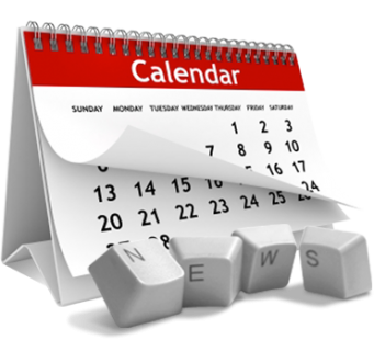 News Releases Calendar Of Events Leader